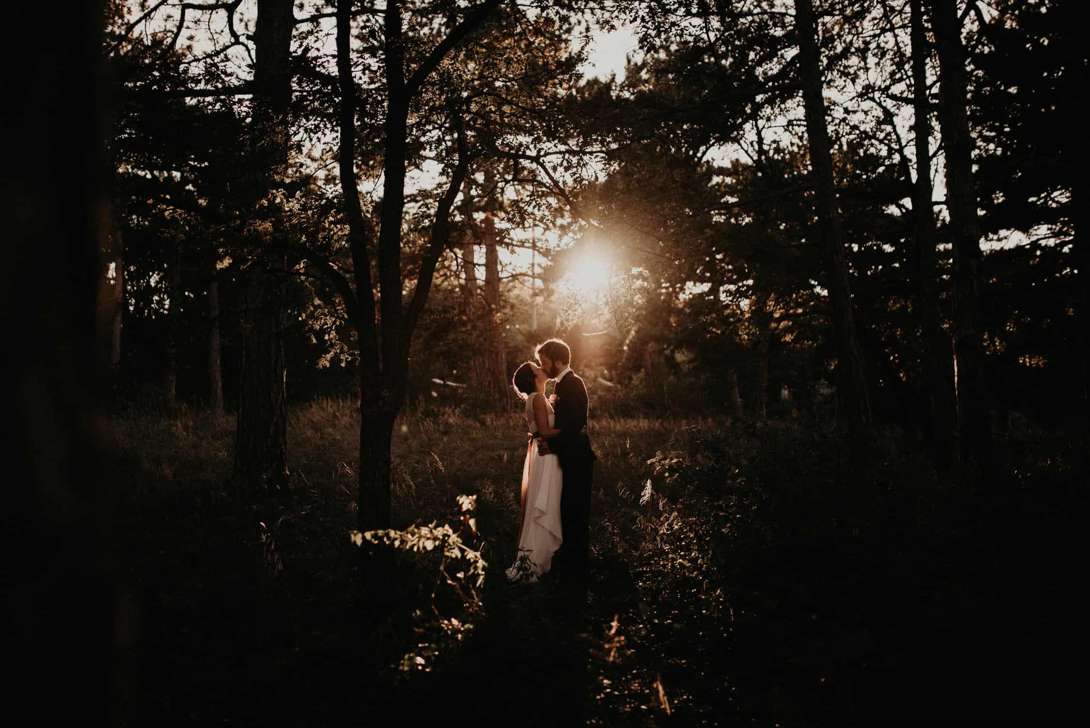 Gegenlicht Hochzeitsfotografie-1