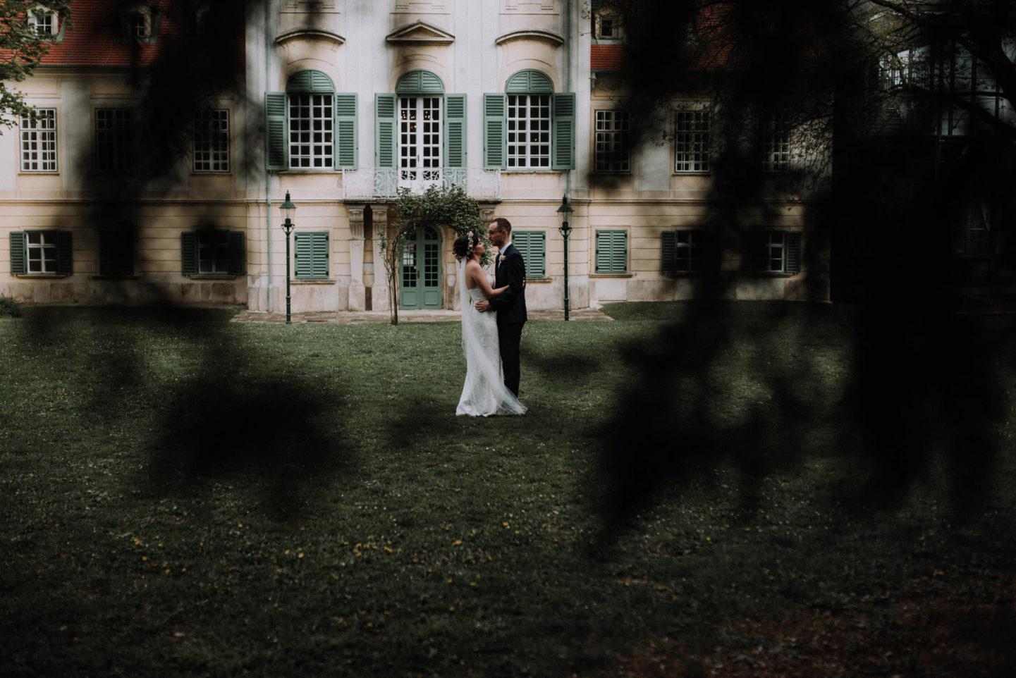 Alternative Hochzeitsfotografie Österreich