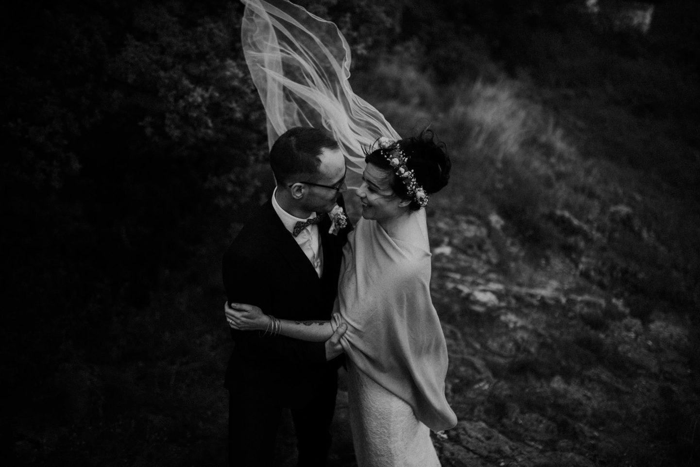 Braut und Bräutigam Wien