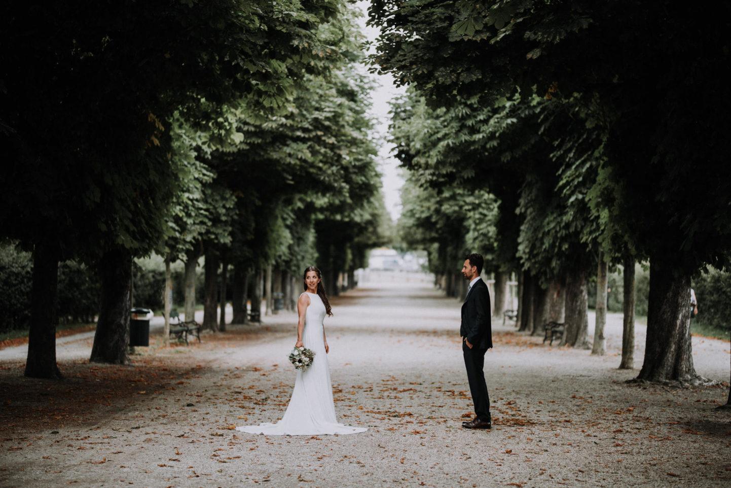 Bester Hochzeitsfotograf Niederösterreich