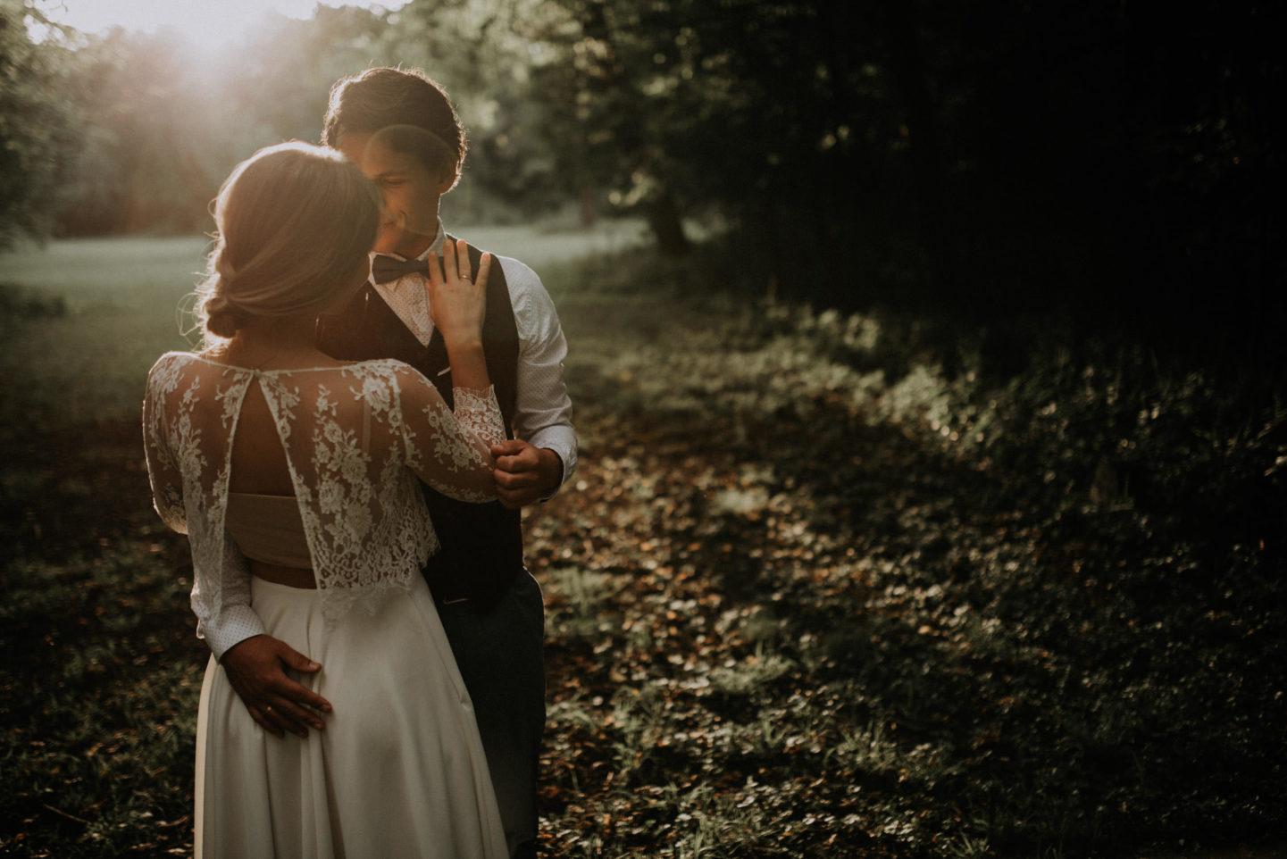 Bester Hochzeitsfotograf München