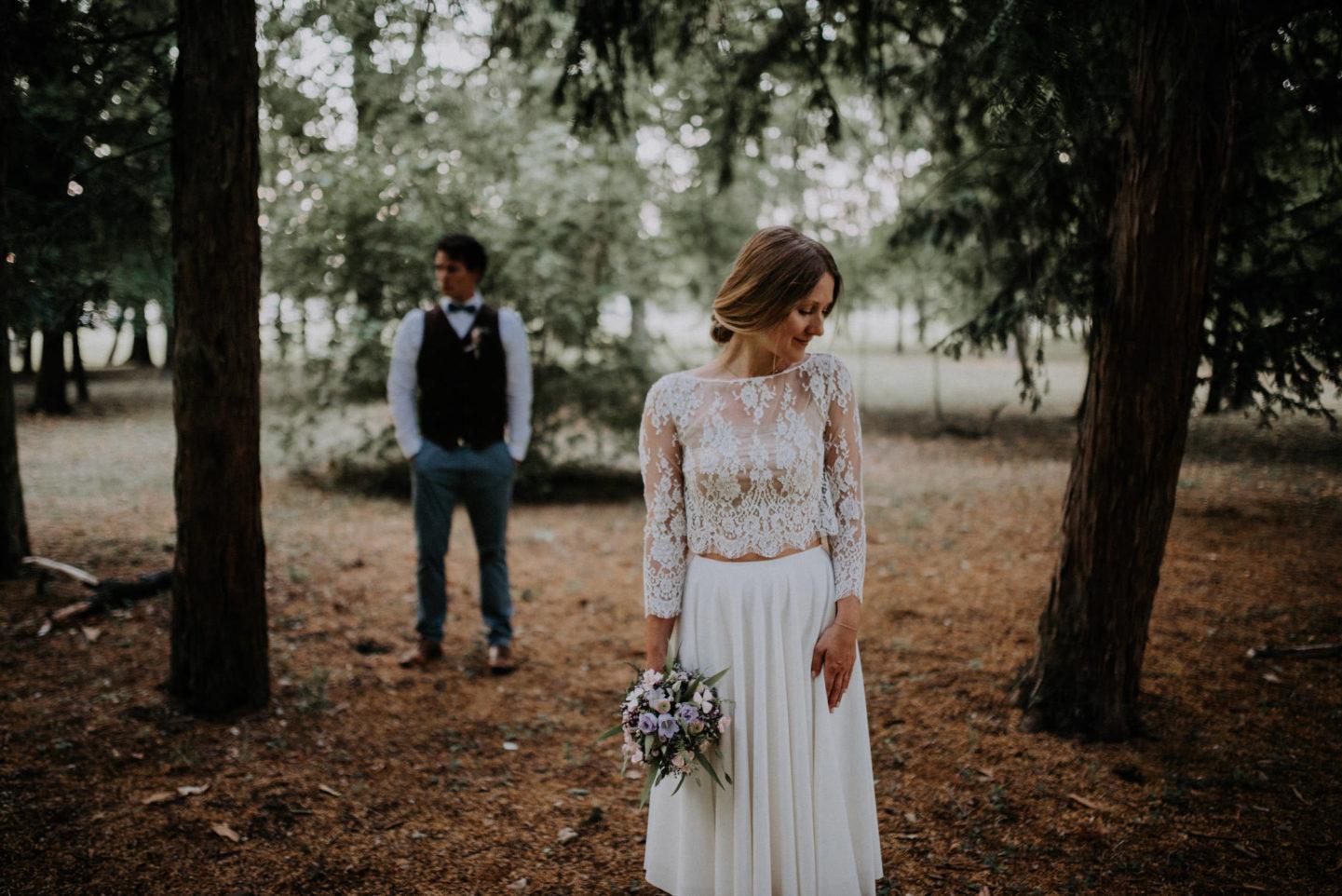 Bester Hochzeitsfotograf Bern