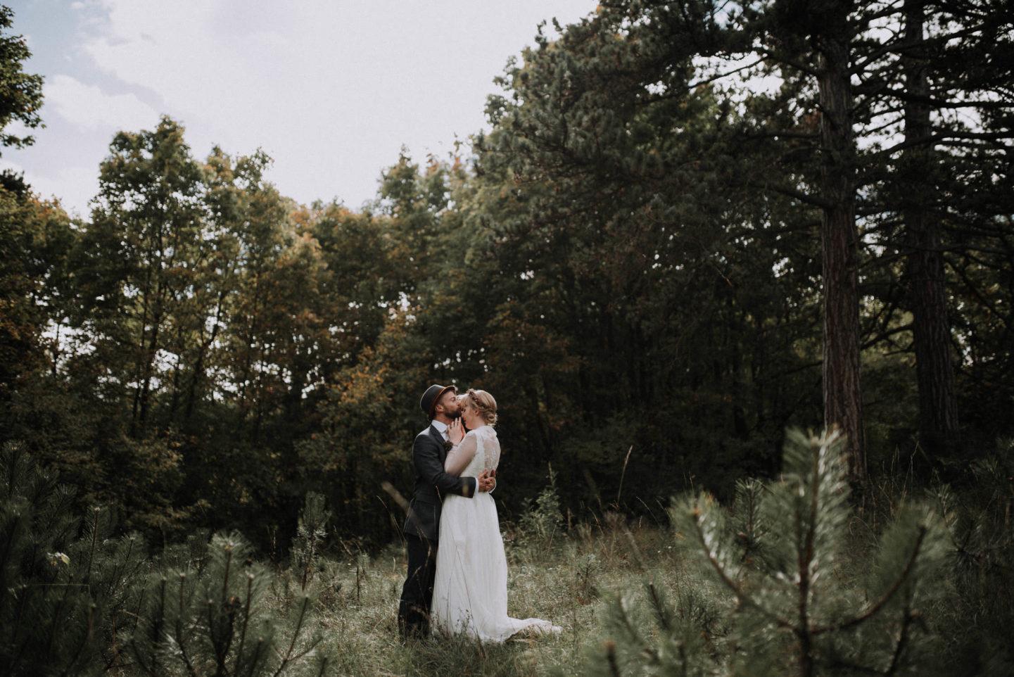 Vintage Hochzeitsfotograf Niederlande