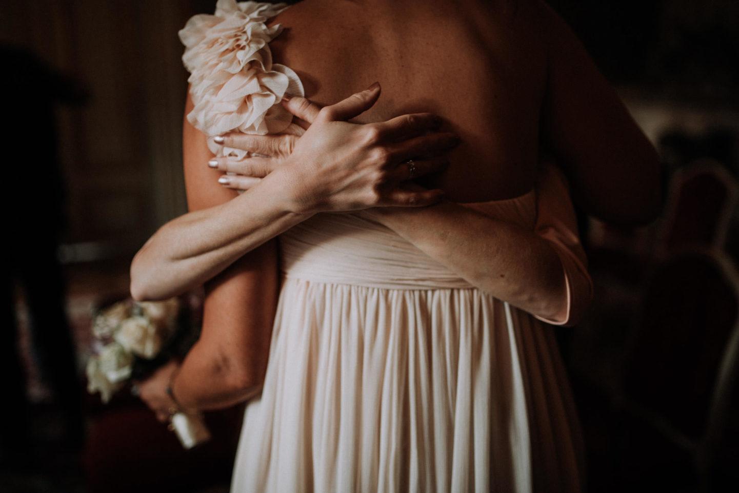 wunderschöne Hochzeit wien